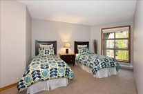 Whistler Vacation Rental Photos :: Bedroom