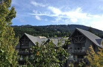 Whistler Vacation Rental Photos ::  Amazing Location with Views